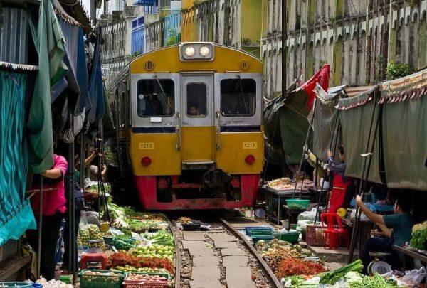 Тайский Экспресс 06